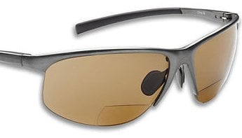 Oakley Bifocal Sunglasses