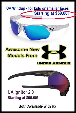 New Arrivals From Under Armour