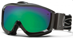 Smith Prophecy Turbo Fan Ski Goggles