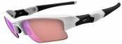 Oakley Flak Jacket XLJ Golf Sunglasses