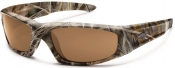 Smith Hudson Hunting Sunglasses