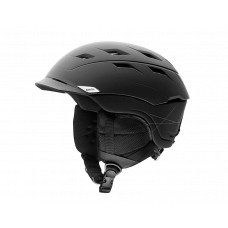Smith Variance Ski Helmet Black and White