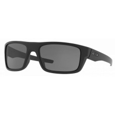 Oakley Drop Point Sunglasses  Black and White