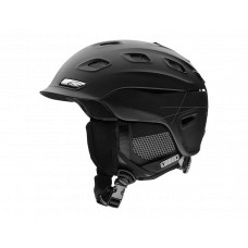 Smith Vantage Ski Helmet Black and White