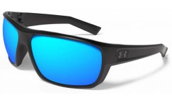 Under Armour Launch Sunglasses {(Prescription Available)}