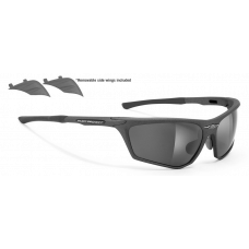 Rudy Project  Zyon Sunglasses  Black and White