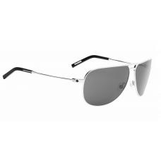 Spy+  Wilshire Sunglasses  Black and White
