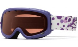 Smith Gambler Kids Ski Goggles {(Prescription Available)}