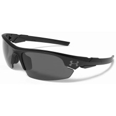 Under Armour Windup Sunglasses  Black and White