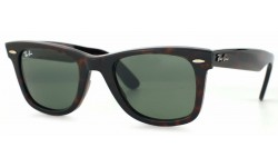 Ray Ban RB2140 Original Wayfarer Sunglasses {(Prescription Available)}