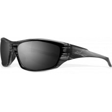 Greg Norman  G4608 Driver  Sunglasses  Black and White