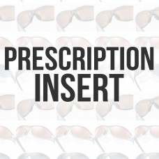 Prescription Insert