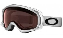 Oakley  Crowbar Ski Goggles {(Prescription Available)}
