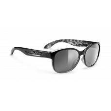 Rudy Project BroomStyk Sunglasses  Black and White