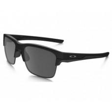 Oakley Thinlink Sunglasses  Black and White