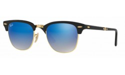 Ray Ban  RB2176 Folding Clubmaster Sunglasses {(Prescription Available)}