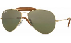 Ray Ban  RB3422 Craft Outdoorsman Sunglasses {(Prescription Available)}