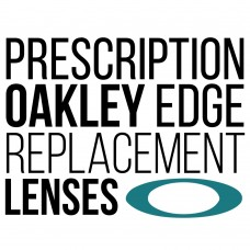 Prescription Oakley Edge Replacement Lenses