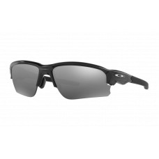 Oakley Flak Draft Asian Fit Sunglasses   Black and White