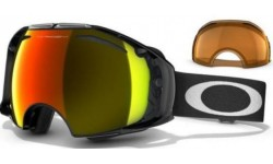 Oakley Airbrake Ski Goggles {(Prescription Available)}