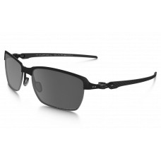 Oakley TinFoil Carbon Sunglasses  Black and White