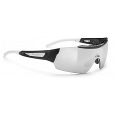 Rudy Project Ergomask Sunglasses Black and White