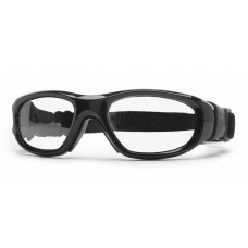 Rec Specs MAXX 21 Goggles (48)   Black and White