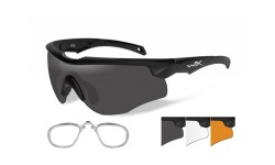 Wiley X  Rogue Sunglasses {(Prescription Available w/ Rx Insert)}