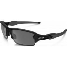Oakley  Flak 2.0 (Asian Fit) Sunglasses  Black and White
