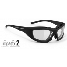 Rudy Project  Guardyan Sunglasses  Black and White