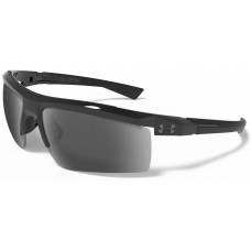 Under Armour  Core 2.0 Sunglasses  Black and White