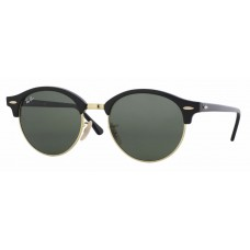 Ray Ban  RB4246 Clubround Sunglasses