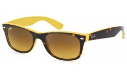 Ray Ban  RB2132 New Wayfarer Sunglasses {(Prescription Available)}