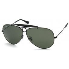 Ray Ban  RB3138 Shooter Sunglasses
