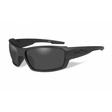 Wiley X  Rebel Sunglasses  Black and White