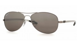 Ray Ban  RB8301 Tech Sunglasses {(Prescription Available)}