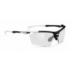 Rudy Project  Proflow Sunglasses  Black and White
