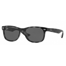Ray Ban  RB9035S Junior Wayfarer Sunglasses  Black and White