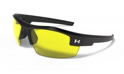 Under Armour  Reliance Sunglasses {(Prescription Available)}