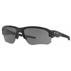 Oakley Flak Draft Sunglasses  Black and White