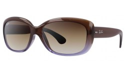 Ray Ban  RB4101 Jackie Ohh Sunglasses {(Prescription Available)}