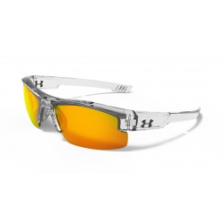 Under Armour  Nitro L (Youth) Sunglasses {(Prescription Available)}