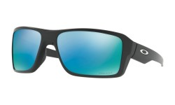 Oakley Double Edge Sunglasses {(Prescription Available)}