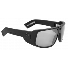 Spy+  Touring Sunglasses  Black and White