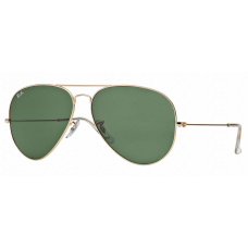 Ray Ban  RB3026 Aviator Large Metal II