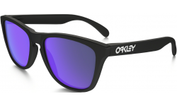 Oakley Frogskins Sunglasses {(Prescription Available)}