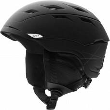 Smith Sequel Ski Helmet Black and White
