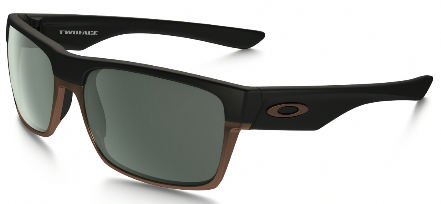 Oakley sunglasses asian fit - Oakley Twoface Asian Fit Sunglasses Prescription Available